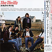 The Thrills (Ireland): So Much for the City