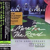 Lynyrd Skynyrd: One More from the Road [Deluxe Edition Japan]