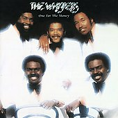 The Whispers: One for the Money