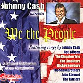 Johnny Cash: We the People