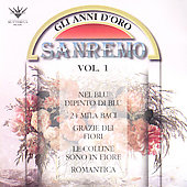 Various Artists: Festival Di Sanremo, Vol. 1