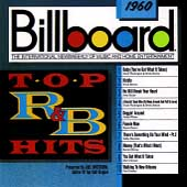 Various Artists: Billboard Top R&B Hits: 1960