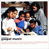 Various Artists: Ultimate Gospel Collection