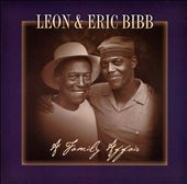 Leon Bibb: A Family Affair