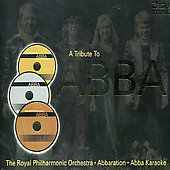 Royal Philharmonic Orchestra: Tribute to ABBA [Prism]