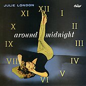 Julie London: Around Midnight [Remaster]