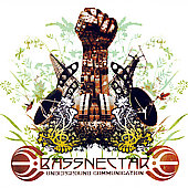 Bassnectar: Underground Communication