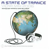Armin van Buuren: State of Trance: Year Mix 2006