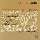 Bill Evans (Piano)/Bill Evans Trio (Piano): Everybody Digs Bill Evans [Keepnews Collection]