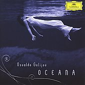Golijov: Oceana, etc / Spano, Upshaw, Kronos Quartet, et al