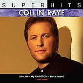 Collin Raye: Super Hits