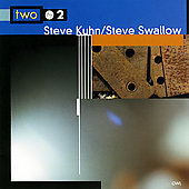 Steve Kuhn (Piano): Two by Two