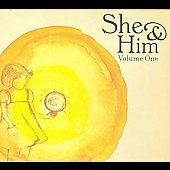 She & Him: Volume One [Digipak]