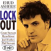 Ehud Asherie: Lockout