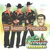 Los Cuates de Sinaloa: Mi Santito Preferido