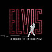 Elvis Presley: The Complete '68 Comeback Special: 40th Anniversary Edition [Box]