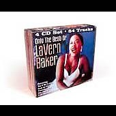 LaVern Baker: Only the Best of LaVern Baker