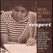 Various Artists: Respect: Aretha's Influences and Inspiration