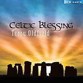 Terry Oldfield: Celtic Blessing