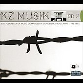 Encyclopedia of Music Composed in Concentration Camps Vol 2