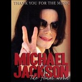 Michael Jackson: Thank You for the Music