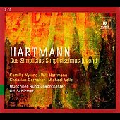 Hartmann: Des Simplicius Simplicissimus