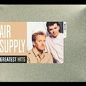 Air Supply: Greatest Hits [Arista]