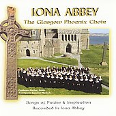 Glasgow Phoenix Choir: Songs of Praise & Inspiration