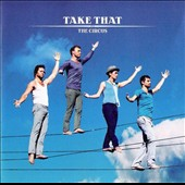 Take That: The Circus [Eea Version]
