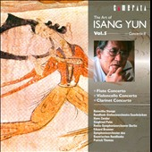 The Art of Isang Yun, Vol. 5