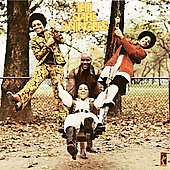 The Staple Singers: The Staple Swingers