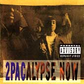 2Pac: 2Pacalypse Now [PA]