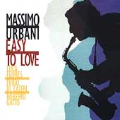 Massimo Urbani: Easy to Love