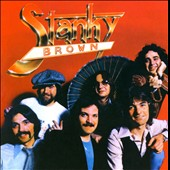 The Stanky Brown Group: Stanky Brown Group