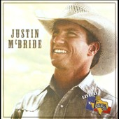 Justin McBride: Live at Billy Bob's Texas [CD/DVD]