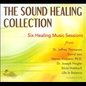 Various Artists: The Sound Healing Collection [Box]