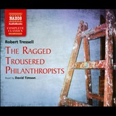 Various Artists: The Ragged Trousered Philanthropists [Box]