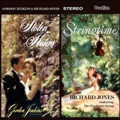 Gordon Jenkins/Richard Jones (Arranger/Conductor): Stolen Hours/Stringtime