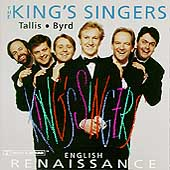 The King's Singers - English Renaissance