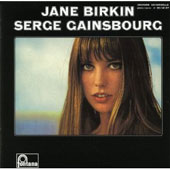 Jane Birkin (Singer/Actress)/Serge Gainsbourg: Jane et Serge