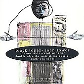 Black Topaz - Joan Tower
