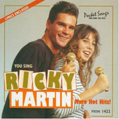 Karaoke: Karaoke: Ricky Martin More Hot Hits