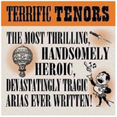 Terrific Tenors