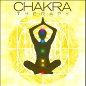 Various Artists: Chakra - Therapy