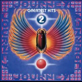 Journey (Rock): Greatest Hits, Vol. 2