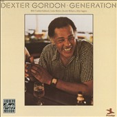 Dexter Gordon: Generation