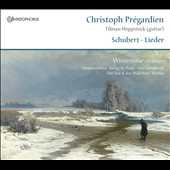 Franz Schubert: Winterreise (12 Lieder);  Etc.