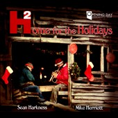 H2: Home for the Holidays [Digipak]