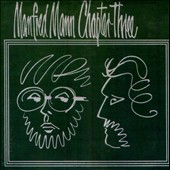 Manfred Mann Chapter Three: Chapter Three, Vol. 1