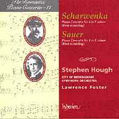 The Romantic Piano Concerto Vol 11 - Scharwenka / Hough